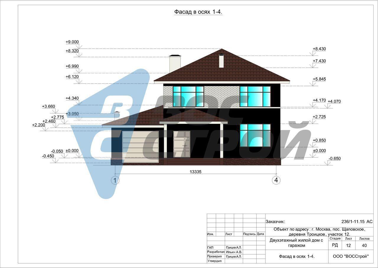 Проекты одноэтажных домов - Коттеджи в один этаж