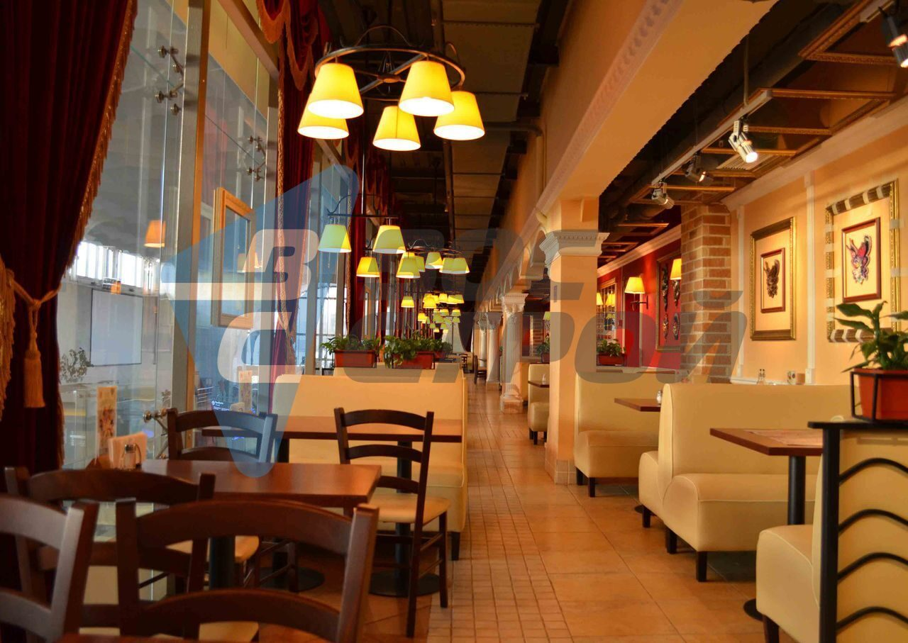 какие кафе на ленинградском вокзале