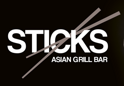 STICKS asian grill bar